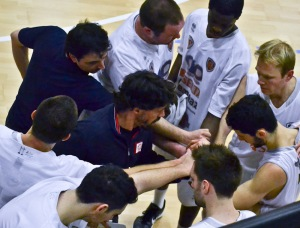 Timeout Piacenza Basket Club