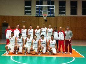 A.S.D. Polisportiva Castellana 2012/2013, Promozione Emilia Romagna girone A