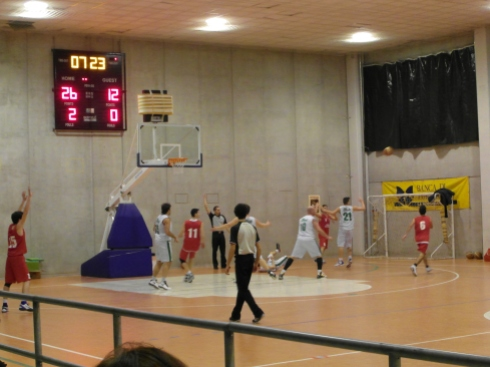 Ira Tenax Cortemaggiore-Basket Valtarese